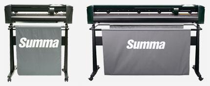 SummaCut – Aristo Graphic Systeme